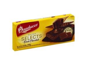Wafer Dark Chocolate