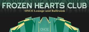 Frozen Hearts Club @ ONCE Ballroom | Somerville | Massachusetts | United States