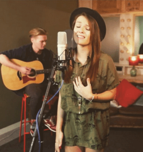 Live Music in the Lounge: Olivia Swann @ ONCE Somerville | Somerville | Massachusetts | United States