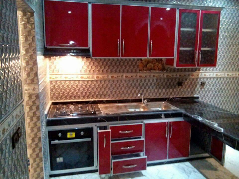 Cuisine équipée Moderne Fès Meknès – Cuisine èquipée Fés -> Cuisine Équipée Pas Cher Maroc