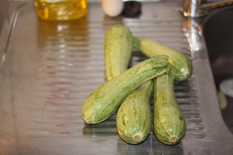 Recette gratin de courgettes cuisine grecque - Comment conserver des carottes du jardin ...
