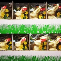 Five Traditional Easter Foods in Switzerland