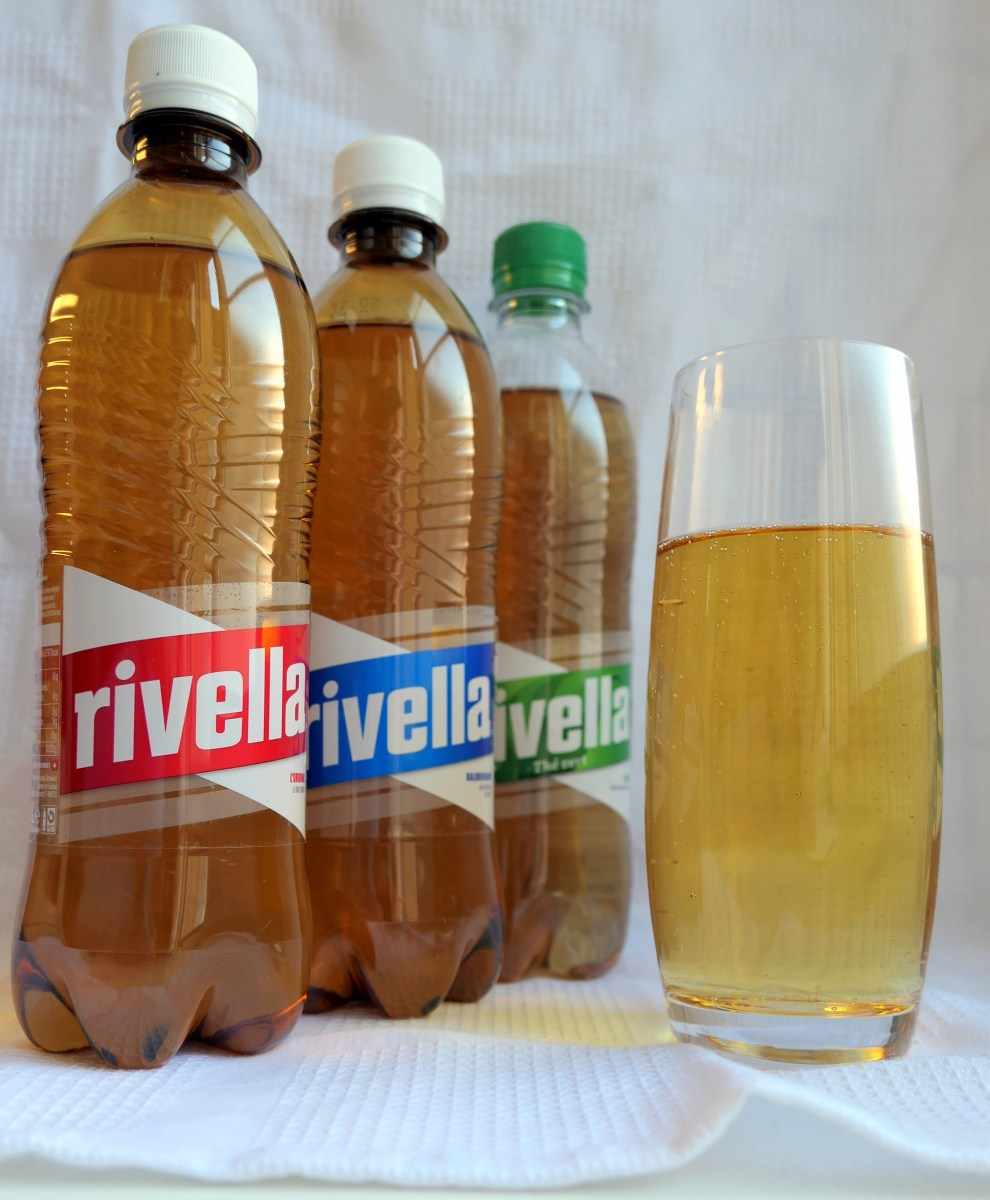 10 Facts About Rivella – A Swiss Soda Made with Milk