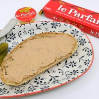 10 Facts About Le Parfait: A Swiss Pork Liver Spread
