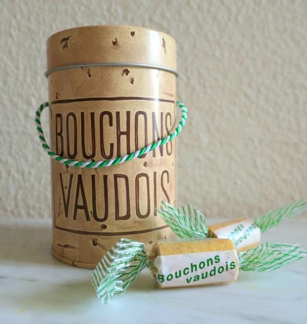 Bouchons Vaudois