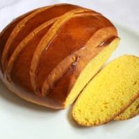 Recipe: Cuchaule - Saffron Bread for LaBénichon