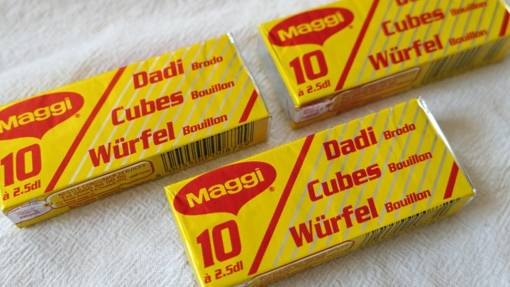 10 Facts About Maggi, A Swiss Liquid Condiment – CUISINE HELVETICA