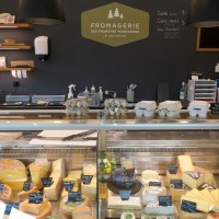 Regional Cheese Specialties at the Fromagerie des Franches-Montagnes