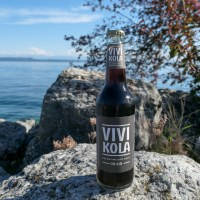 10 Facts About Vivi Kola, a Classic Swiss Soda