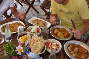 Sarme, burek & Cie