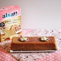Avis Gâteau aux amandes d'Alsa