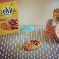 Avis Le Moelleux aux pépites de chocolat de Belvita