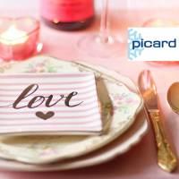 Saint-Valentin : j'ai testé un dîner 100% Picard