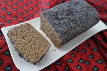 Pain sans gluten farine sans gluten au sarrasin et quinoa