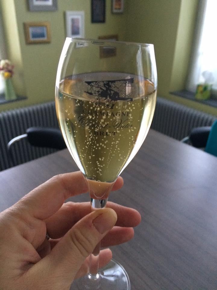 champagne, brut,