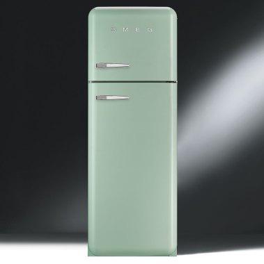 Un réfrigérateur à la hauteur