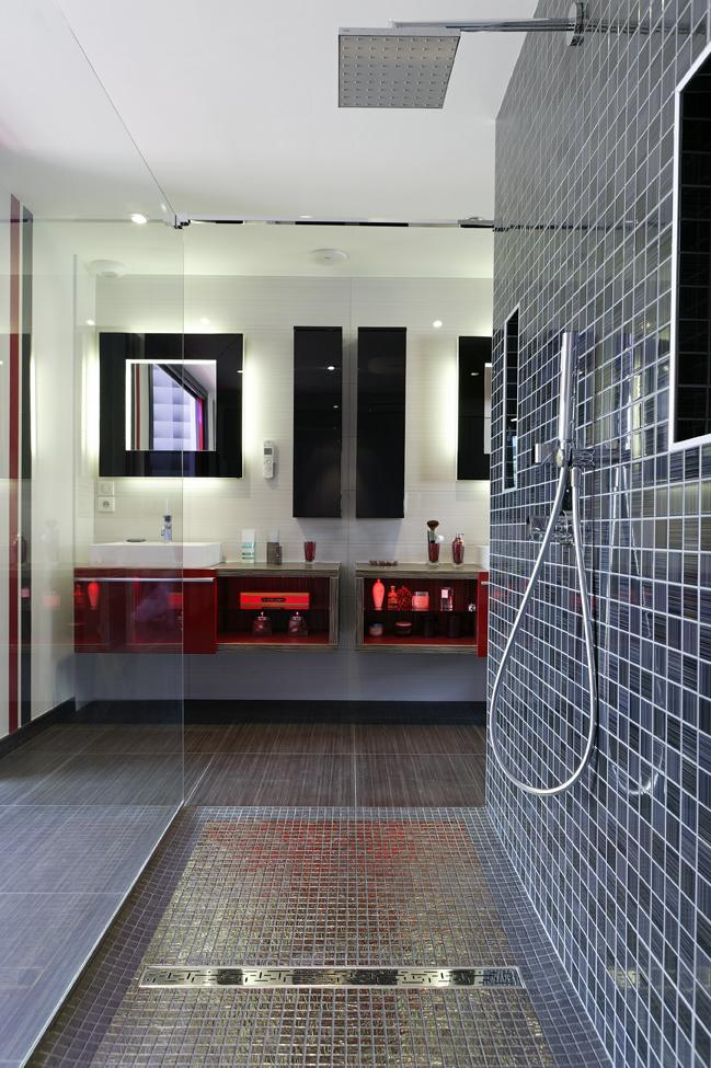 Salle de bains Pajot-Redier 07/2010