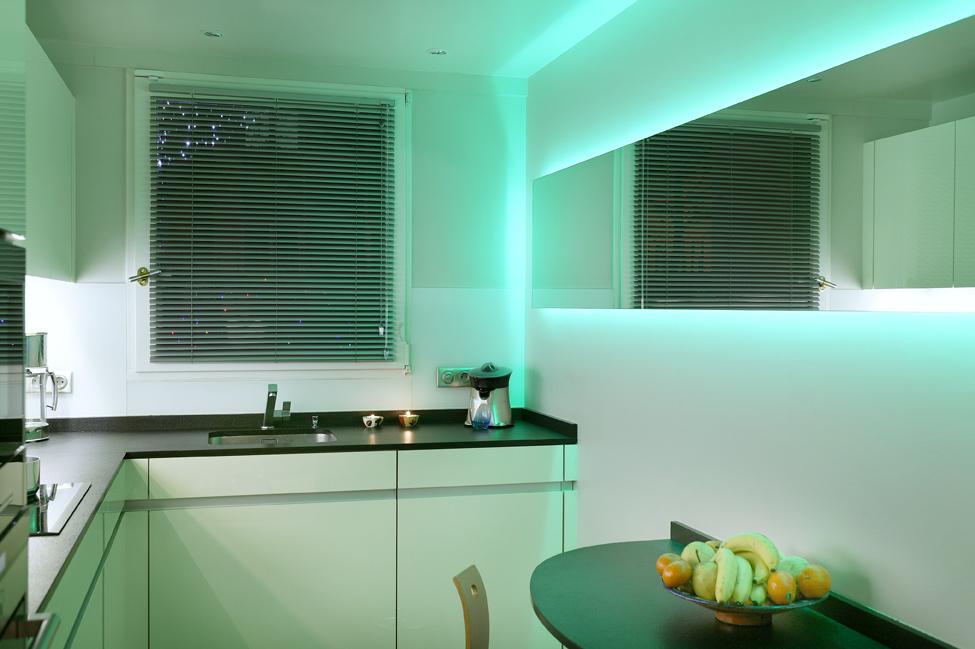 cuisine cam l on. Black Bedroom Furniture Sets. Home Design Ideas