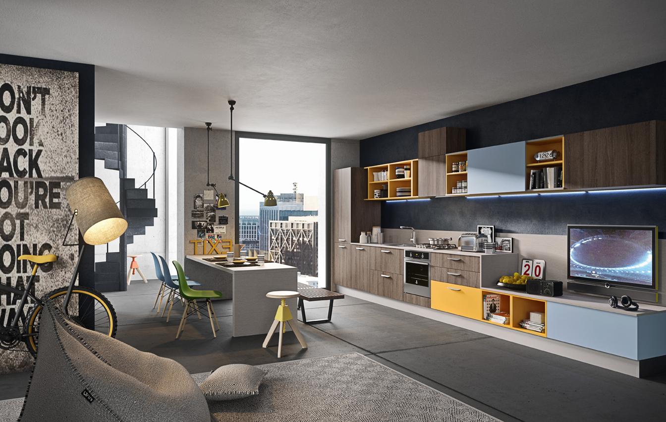 soumettre son projet cuisine en ligne c 39 est possible cuisines et bains. Black Bedroom Furniture Sets. Home Design Ideas