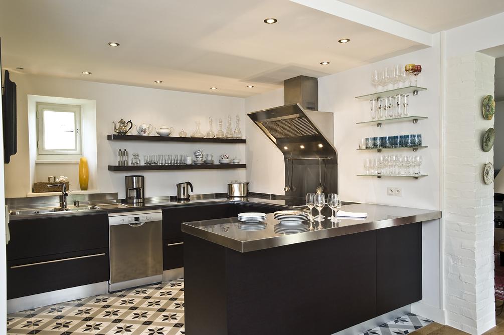 Bar dans une cuisine design bar dans une cuisine 16 rouen for Bar dans une maison
