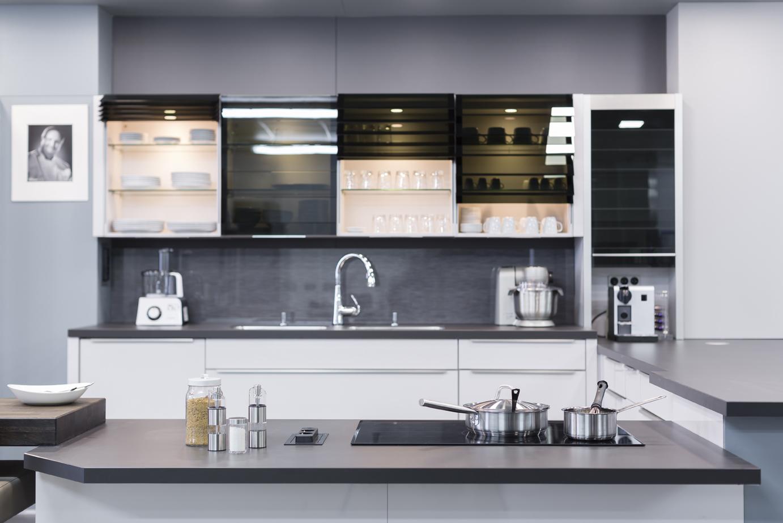 Naissance d 39 une cuisine 100 ergonomique cuisines et bains - 100 pics solution cuisine ...