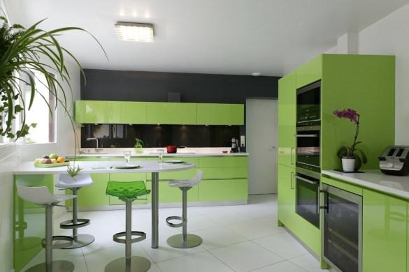 Construire ou faire r nover sa cuisine cuisines et bains for Ou acheter sa cuisine amenagee
