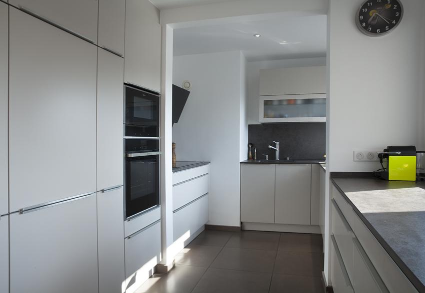 cuisine blanche