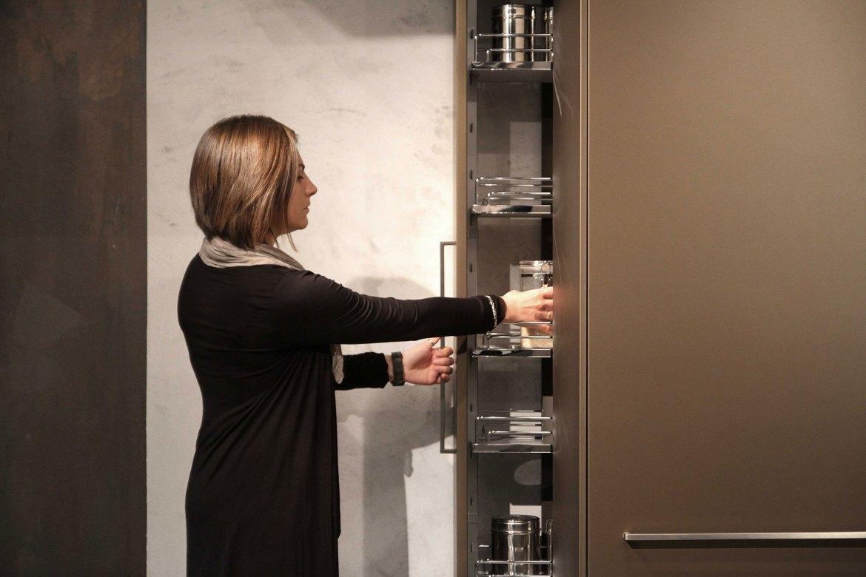 rangement pratique armoire
