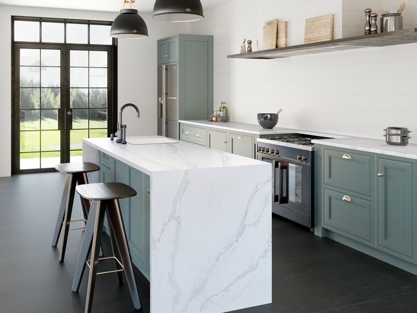 "Silestone® by Cosentino ""booste"" ses surfaces quartz"