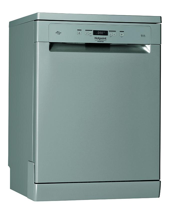 les nouveaux lave vaisselles hotpoint un lavage sur mesure cuisines et bains. Black Bedroom Furniture Sets. Home Design Ideas
