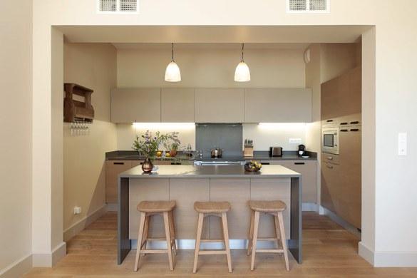 cuisinella attaque 2018 en couleurs cuisines et bains. Black Bedroom Furniture Sets. Home Design Ideas
