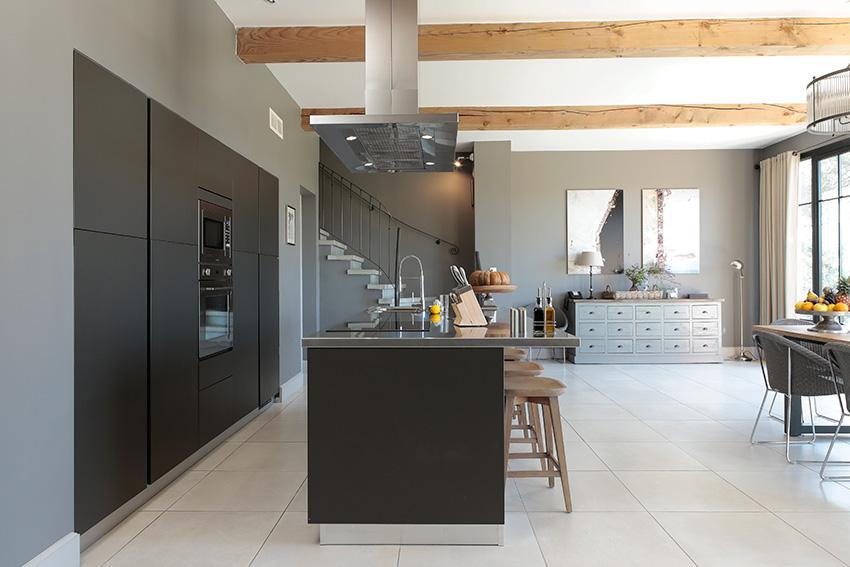 Scavolini by habitech c est simple et a fonctionne for Cuisines et bains