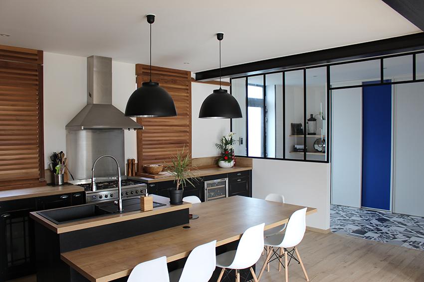 teissa w design tout simplement chaleureuse cuisines et bains. Black Bedroom Furniture Sets. Home Design Ideas