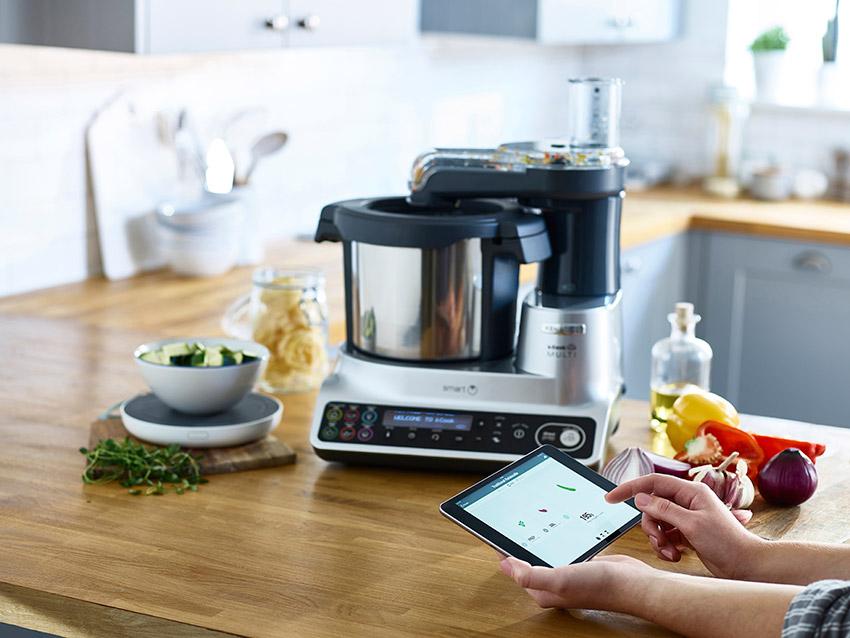 Robots Multifonction : Tout Oser Et Réussir En Cuisine