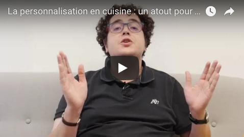 La personnalisation en cuisine : un atout pour séduire la génération Y ?