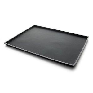 Lku-Tapis-de-Four--Rebords-40-X-30-cm-Noir-Classic-0