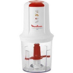 Moulinex-AT710131-Mini-hachoir-Multi-Moulinette-Blanc-Rouge-0