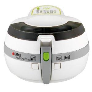 SEB-AL801000-Actifry-Friteuse-Original-une-Cuillre-dHuile-BlancGris-1400-W-0