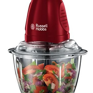 Russell-Hobbs-Mini-Hachoir-Bol-Verre-Desire-1-L-lames-en-acier-380-W-20320-56-0