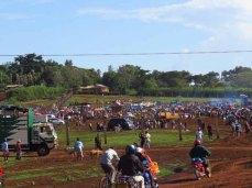 Tanzania–Karatu's Monthly Market