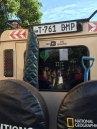 Tanzania–Ngorongoro Crater Jeep With Wifi