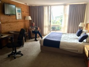 Mercure Kangaroo Island Lodge Room