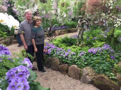 Melbourne–Botanical Gardens