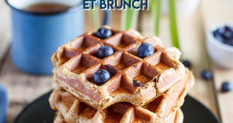 Livre téléchargeable : Recettes pour petit déjeuner et brunch