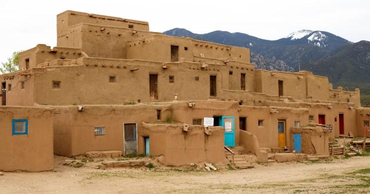 Road trip USA Part 2 : Nouveau-Mexique