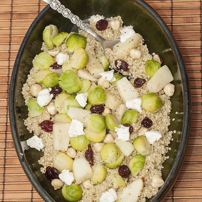 Quinoa erektile Dysfunktion