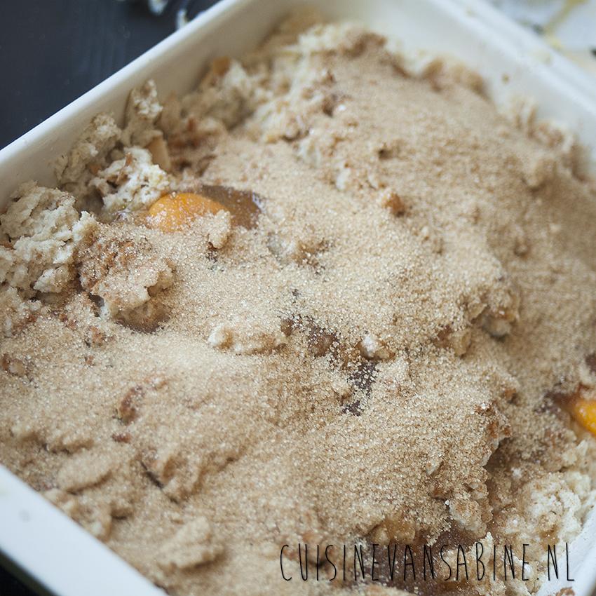 Broodpudding 4