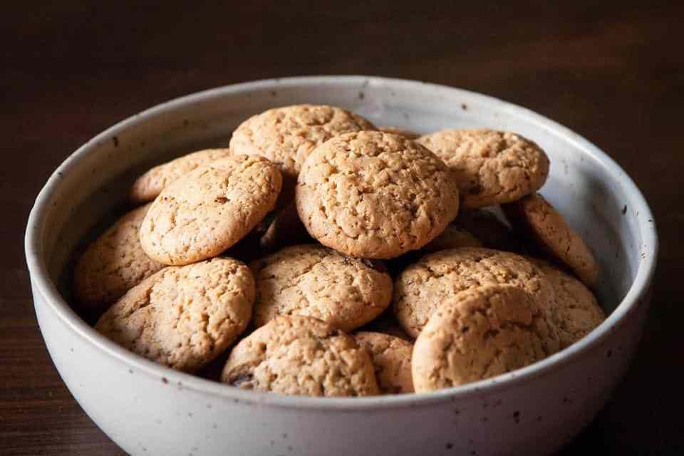 40 petits biscuits végane cuisine végane pour débutant recette vegan facile