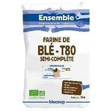 farine T80