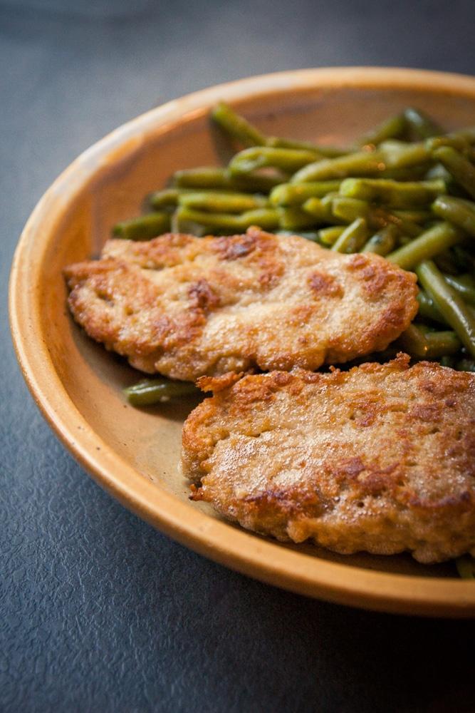 Steaks de seitan maison v gane cuisine v gane pour d butant e - Cuisine pour les debutants ...